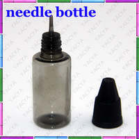 Wholesale - 100  piece YACYA colorful  empty plastic bottle