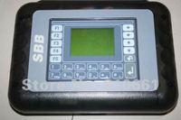 Sbb programmer 2013 silca key programmer Universal Multi-language auto key maker
