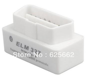 Super Mini ELM327 Bluetooth OBDII V1.5 Elm 327 Bluetooth obd obdii can bus Car Scan Tool