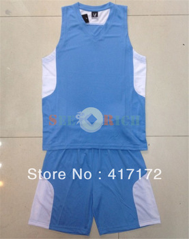 2set/lot! Factory Retail! professional sportswear Boy's Basketball uniforms(include Jerseys&shorts) Basketball suits Custom LOGO