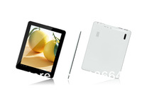 FREE SHIPPING! hot selling -2013 -9.7 inch TFT LCD Tablet PC  Quad-Core Touch Screen Tablet