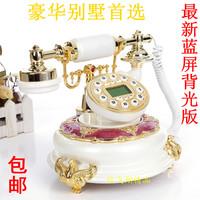 Fashion phone antique telephone landline phone fashion vintage telephone fitted home telephone