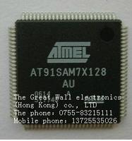 AT91SAM7X128-AU