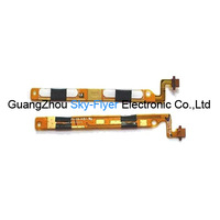 Spare parts for HTC Wildfire S G13 A510E Sensor button Flex Cable Ribbon keyboard flex cable