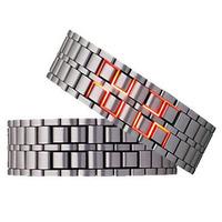 Cool Fashion Bracelet Type LED Digital Electronic Wrist Unisex Watches