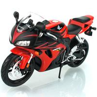 !!freeshipping ! 2013 HOT ! Maisto 1:12 HONDA CBR 1000RR sport  With suspension Alloy super motorcycle Model !