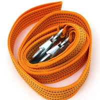 Thickening trailer rope thickening 3 trailer belt traction rope off-road auto supplies