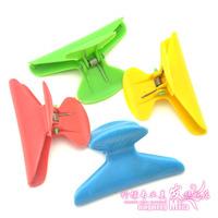 Nursing pour mask hair tools butterfly clip hair clip 1