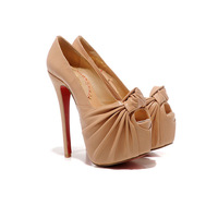 Free shipping 2014 shoes quality ladies fashion lady pumps women's sexy heels size 35-46  gg36