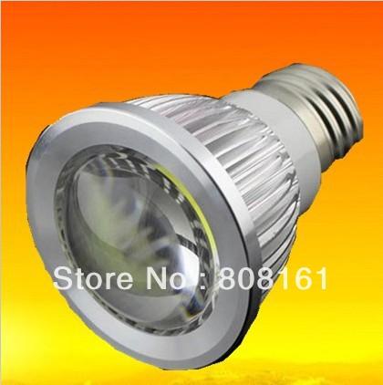 E27 PAR16 5W Dimmable available Led Spotlight Led bulb enviroment-friendly led product CE&RoHS(China (Mainland))