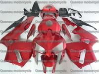 Free shipping ABS FAIRING KIT For CBR600 F5 05-06 Racing Fairing 544  05-06
