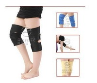 1 pair best elastic magnetic  knee brace/lap strap to relief knee pain (CE/FDA approved)