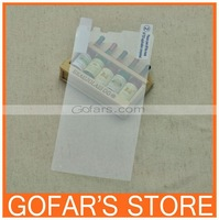 High Clear Screen Protector for Sony Xperia SP M35h with Retail Package 100pcs/Lot High Quality