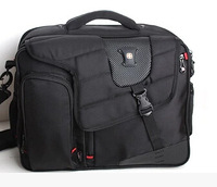 Swiss army knife laptop bag 14 15.6 male shoulder bag business bag handbag  notebook bag