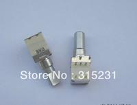 5PCS Car Radio Accessories Power/Volume Switch For Motorola GP338 GP340 GP344 GP380 GP388 PTX760 MTX960