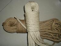 1st grade bondage jute twine 6mm x 50m free shipping handmade