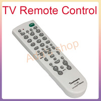 Register free shipping!!5pcs/lot TV-139F Portable UNIVERSAL TV Remote Control FOR TV SETS New