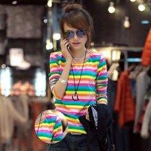wholesale rainbow tee
