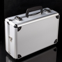 KDS Aluminum Radio Case rc hobby tool box brand new good quality nice looking design