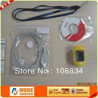 pc based pulse oximeter