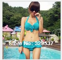 New arrival!!!Sexy Bikini Swimsuit Swimwear Fashion Suit bikini dress M,L,XL Free Shipping