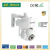 Cheap Home Security Surveillance Night Vision IR 10M Monitor Camera CCTV Kamera JW0008
