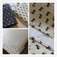 Thickening 100% slanting stripe cotton single sheet sofa towel cat silver powder print 135 205
