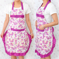 Waterproof at home apron aprons gowns,