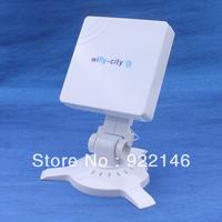 free shipping High-Power Long Range and High Sensitivity USB Adaptor 300Mbps 802.11a/b/g/n