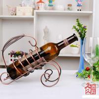 Free shipping Hot sale- European wine rack, elegant wine glass rack ,wine holder