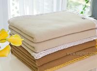 Pure wool blanket 2.2 2.4 meters wool blanket thick blanket extra large double the winter thermal blanket