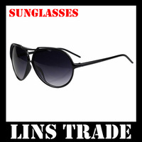 Free shipping New 10PCS/Lot cool fashion men women sunglasses shade mirror glasses mirrored shades prevent sunny uv #8180
