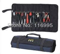 Free shipping 2pcs Drum kit / web tool bag (not including tool)