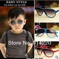 2013new fashion child baby  children sunglasses kids glasses, UV400 Protection,Samples Links,Wholesale Price