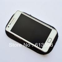 Free shipping 500pcs/lot  Wholesale Multi-function high quality cellphone pu gel anti slip pad