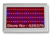 300W panel LED grow light for indoor gardening hydroponics,grow panel LED,6band spectrum ratio