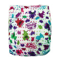2013 Hot ! Free Shipping One Pocket  Washable Alva Cloth  Diaper, Alva Reusable Cloth Nappies ,Series N37