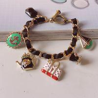 Over 15 $ Free shipping Fashion bj bracelet 130409  Wholesale