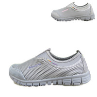 Freeshipping!!!2013 summer health shoes breathable mesh shoes gauze women's shoes casual shoes sports shoes lazy 2285