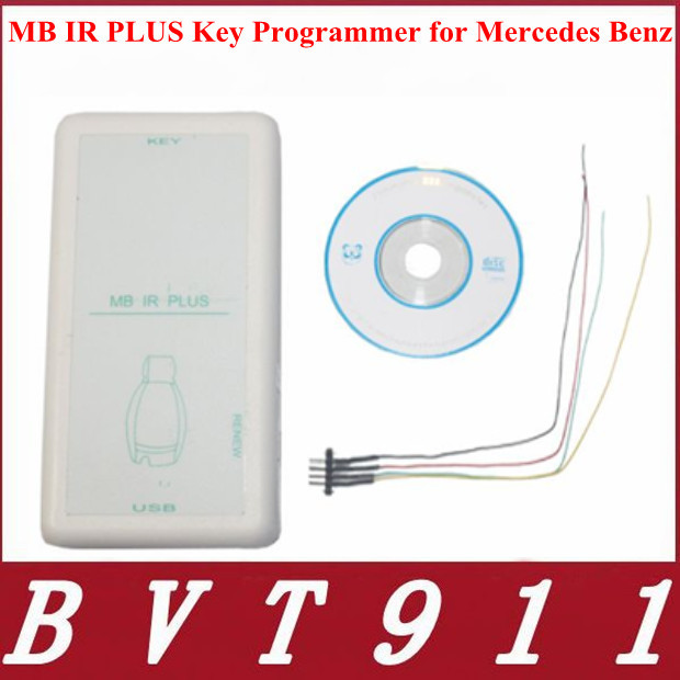 2013 Top-Rated Discount Price Key Programmer MB IR PLUS Key Programmer for Mercedes Benz MB IR Key Programmer MB Key MB IR PLUS(China (Mainland))