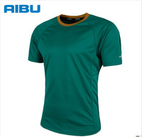 Mens Designer Quick Drying Casual T-Shirts Tee Shirt Slim Fit Tops New Sport Shirt S M L XL XXL