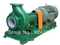 IHF Fluorine Plastic Centrifugal Water Pump