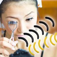 Eyelash clip replacement pads Eyelash curler replacement pad eyelash ring