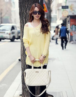 Free shipping 2013 new cheap women s sweater dress(s19)