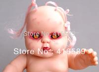 Mezco living dead dolls doll LuLu with pink hair bulk-cargo