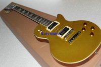 (Free shipping) Custom Superme Slash Yellow Electric Guitar china factory store
