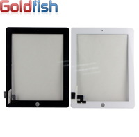 Touch Panel, Digitizer Glasstop for iPad 2 Replacement Touch Screen Touchpad Digitizer Glass