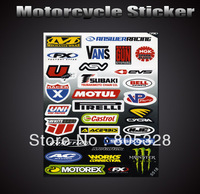 HELMET DECAL STICKER MOTORCYCLE DECAL RACING ATV KIT DRAG BIKE DIRT BIKE