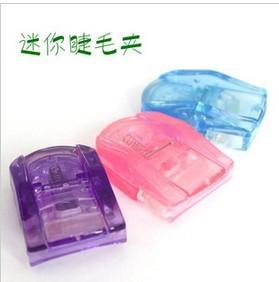 9884 Mini Portable Curling Eyelash Curler Eye Lashes Manual Free Shipping
