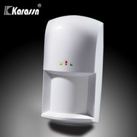 KS-208MT  wired PIR Microwave detector  Free shipping Hot sale